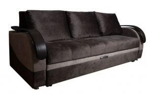 Диван Камилла-2 - Мебельная фабрика «Добрый стиль»