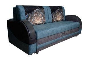 Диван Камилла-3 - Мебельная фабрика «Добрый стиль»