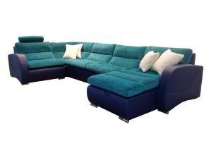 Диван Канцлер - Мебельная фабрика «Экодизайн»