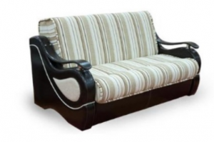 Диван Капля аккордеон прямой - Мебельная фабрика «ПЕРСПЕКТИВА»