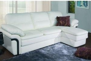 Диван Капри с оттоманкой - Мебельная фабрика «Формула дивана»