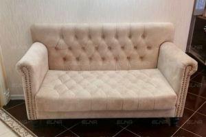 Диван Каприз - Мебельная фабрика «Элна»