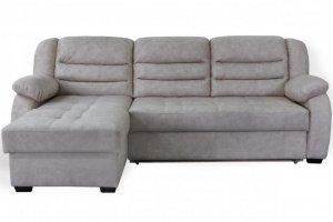 Диван Каприз-Pro с оттоманкой - Мебельная фабрика «Радуга»
