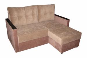 Диван Каскад мини - Мебельная фабрика «Европейский стиль»