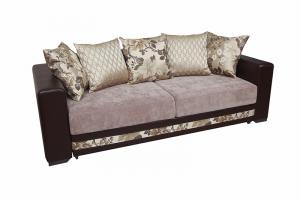 Диван Каскад с подушками - Мебельная фабрика «Маркиз»