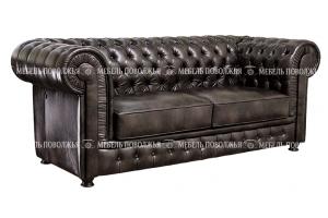Диван классический Манчестер - Мебельная фабрика «Мебель Поволжья»