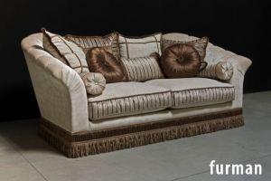 Диван классический Plat - Мебельная фабрика «Фурман»