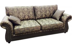 Диван классический Версаль - Мебельная фабрика «Эволи»