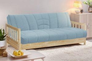 Диван Клик-клак Массив - Мебельная фабрика «Боровичи-Мебель»