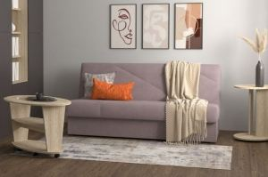 Диван клик-кляк Невада - Мебельная фабрика «RIVALLI»