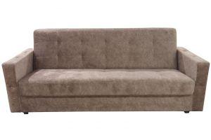 Диван Книжка Изабель-new 2 (c боковинами) - Мебельная фабрика «Гранд мебель»