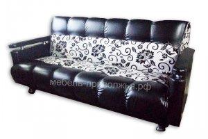 Диван-книжка Престиж - Мебельная фабрика «Мебель Приволжья»
