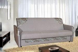 Диван-книжка Свана НПБ - Мебельная фабрика «Велес»