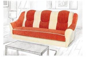 Диван книжка Визит - Мебельная фабрика «Визит»