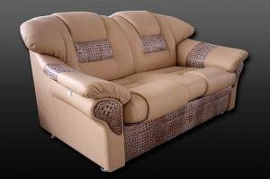 Диван комбинированный прямой Милано - Мебельная фабрика «Финнко-мебель»