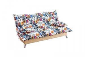 Диван Комфорт-24 - Мебельная фабрика «Панда»