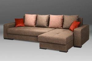 Диван комфортный Санта - Мебельная фабрика «Лагуна»