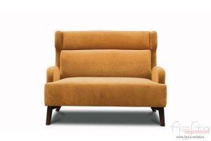 Диван компактный Лидс - Мебельная фабрика «Фиеста-мебель»