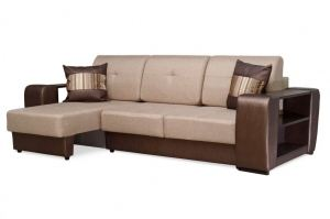 Диван Коралл 4 угловой - Мебельная фабрика «Союз мебель»