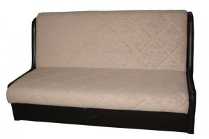 Диван Корвет без подлокотников с высокой спинкой - Мебельная фабрика «Европейский стиль»