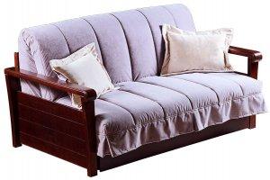 Диван Краун прямой - Мебельная фабрика «Эко-мебель»