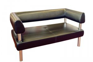 Диван Кредо Лайт 2-х местный - Мебельная фабрика «КАСКАД»