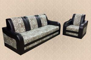 Диван, кресло Атлант - Мебельная фабрика «Мебельный Рай»