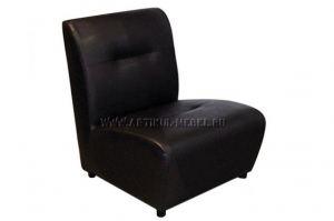 Диван-кресло Премьер 1М - Мебельная фабрика «Артикул-Мебель»