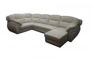 Диван Крит П-образный - Мебельная фабрика «MaBlos»