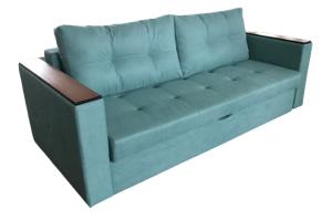 Диван Крокус 2 - Мебельная фабрика «SOFT ART»