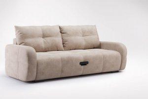 Диван-кровать 3-х местный BOSS 2.2 - Мебельная фабрика «Диваны Германии»