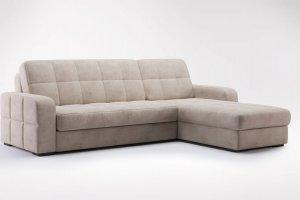 Диван-кровать 3-х местный с оттоманкой BOSS 26.3.1 - Мебельная фабрика «Диваны Германии»
