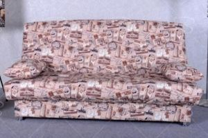 Диван-кровать Аккорд - Мебельная фабрика «ВИАР»