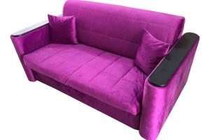 Диван-кровать Аккордеон - Мебельная фабрика «Лора»