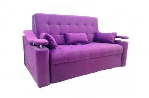 Диван-кровать Аккордеон-3 - Мебельная фабрика «Амплуа»