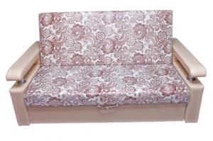 Диван кровать аккордеон Магнус 130 - Мебельная фабрика «Норвуд»