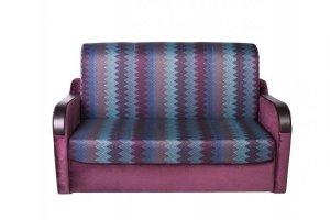 Диван-кровать аккордеон Марчелло 2 - Мебельная фабрика «ЭГИНА»