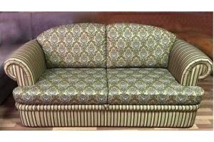 Диван кровать аккордеон Сенатор 140 - Мебельная фабрика «Норвуд»