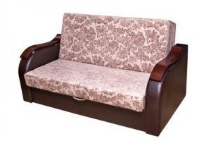 Диван кровать аккордеон Стронг 150 - Мебельная фабрика «Норвуд»