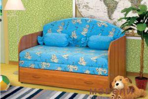 Диван -кровать Антошка 1 - Мебельная фабрика «МЭБЕЛИ»