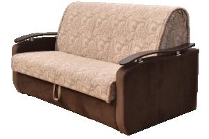 Диван-кровать Аркадия 5 ДКАЗ Ч2Д - Мебельная фабрика «Дока Мебель»