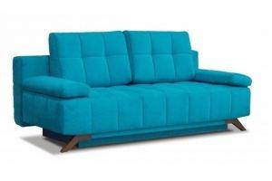 Диван-кровать Баден-Баден 198 - Мебельная фабрика «СМК (Славянская мебельная компания)»