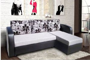 Диван-кровать Барселона угловой - Мебельная фабрика «ПРАВДА-МЕБЕЛЬ»