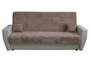 Диван-кровать Бостон с широким подлокотником - Мебельная фабрика «МК-мебель»