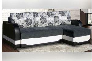 Диван-кровать Бостон угловой - Мебельная фабрика «ПРАВДА-МЕБЕЛЬ»