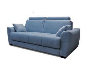 Диван-кровать Бриони на итальянской раскладушке - Мебельная фабрика «Ваш стиль»