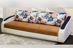 Диван-кровать Бриз - Мебельная фабрика «ПРАВДА-МЕБЕЛЬ»