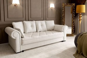 Диван-кровать Цезарь - Мебельная фабрика «Мебельград»