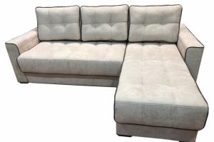 Диван-кровать Чегет угловой - Мебельная фабрика «Вершина комфорта»