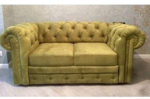 Диван- кровать Честер - Мебельная фабрика «Амплуа»